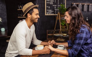 4 namigi za dober vtis na prvem zmenku