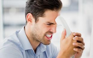 Jeza ima veliko obrazov - ste kdaj pomislili, od kod sploh izvira vaše ravnanje z jezo?