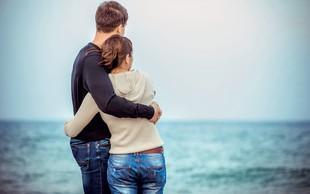 6 skrbi v odnosu, ki so povsem odveč