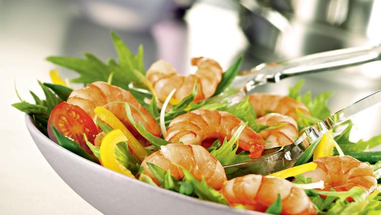 Slastni raki: Tako vsestranski in idealni za lahko kuhinjo (foto: Profimedia)