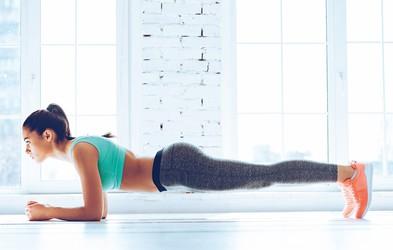 8 korakov, da se znebite stranskih maščobnih blazinic
