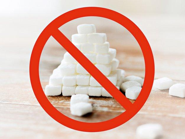 Končajte razmerje s sladkorjem! - Foto: Profimedia