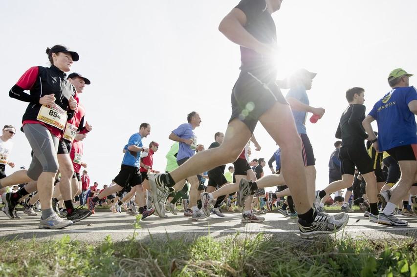Kaj pred tekmo jedo maratonci po vsem svetu?