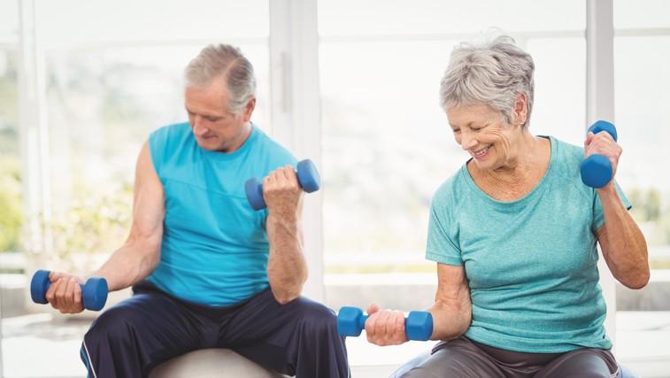 Kako začeti s športom v starejših letih (foto: Profimedia)