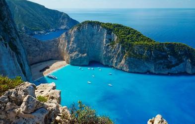 FOTO: Najlepše grške plaže