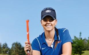 Golf na olimpijskih igrah: Minilo je 112 let.  Koliko časa pa bomo morali še čakati Slovenci?