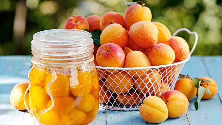 Izkoristite zdravilno moč marelic (foto: Shutterstock.com)