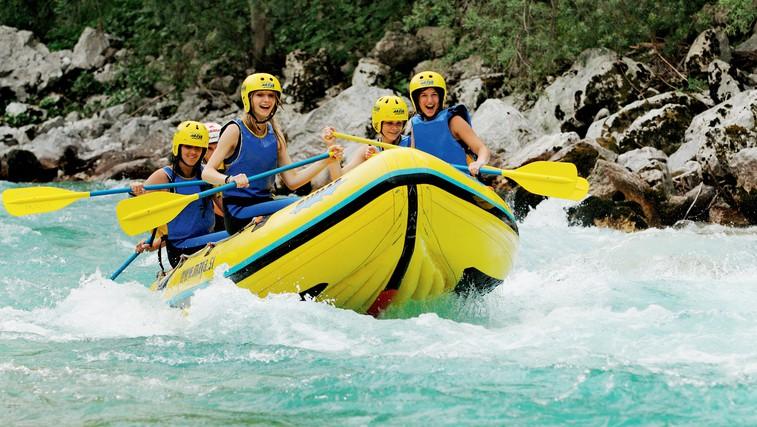 Kam v Sloveniji z otroki? Naredili smo bogat seznam krajev za zabaven počitniški izlet (foto: Shutterstock.com)