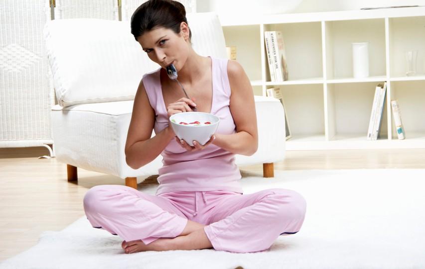 6 pravil čistega prehranjevanja