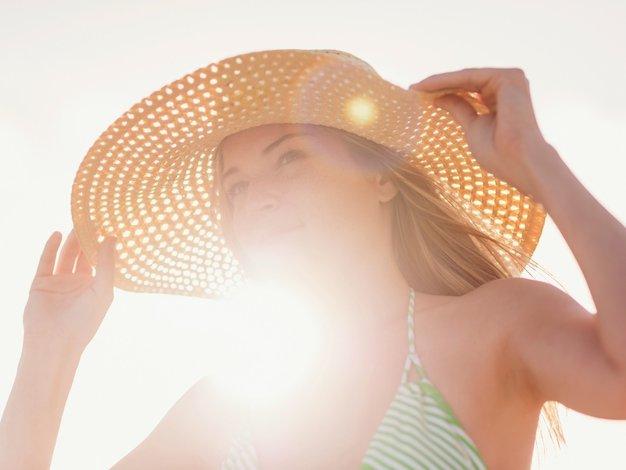 Zaščita je osnova nege kože - Foto: Profimedia