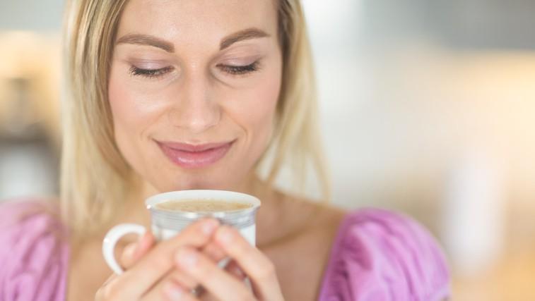 Ne zdržite diete? Pomagajte si z zelenim čajem! (foto: Profimedia)
