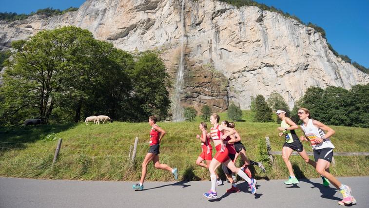 6 velikih napak, ki jih tekači naredijo na dan maratona (foto: Profimedia)