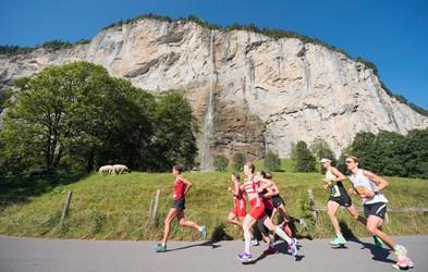 6 velikih napak, ki jih tekači naredijo na dan maratona