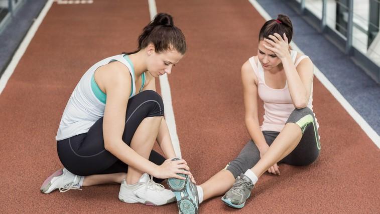 Kako preprečiti težave z ahilovo tetivo? (foto: Profimedia)