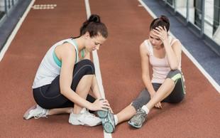 Kako preprečiti težave z ahilovo tetivo?