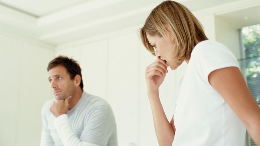Kako lahko en stavek, ki vsebuje neresnico, razdre trden odnos