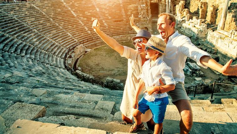 Koristni nasveti: Kako načrtovati potovanje 'v lastni režiji' (foto: Shutterstock)