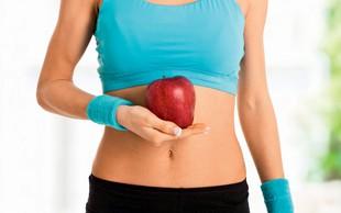 Dieta za raven trebuh, na katero prisegajo vrhunski modeli
