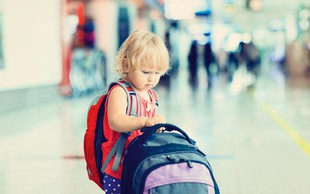 Brezskrbne počitnice z otroki: Na kaj vse morate misliti pred potjo?