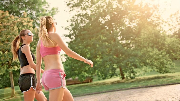 14 super nasvetov, kako preprosto do fit postave in boljše kondicije (foto: Profimedia)