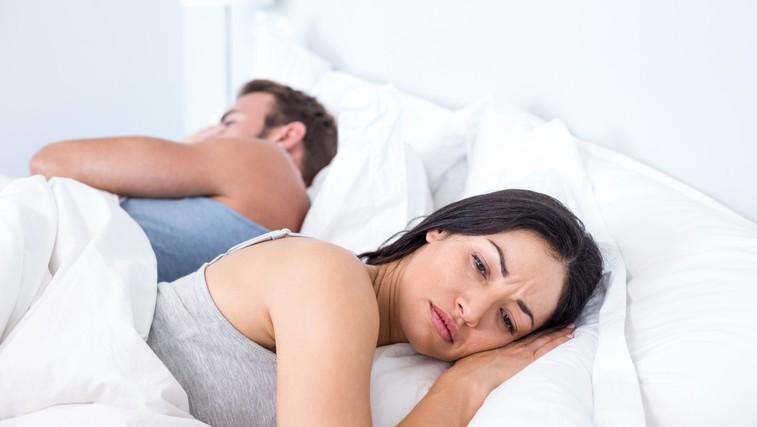 Ko moški preneha dajati pobudo za seks (foto: Profimedia)