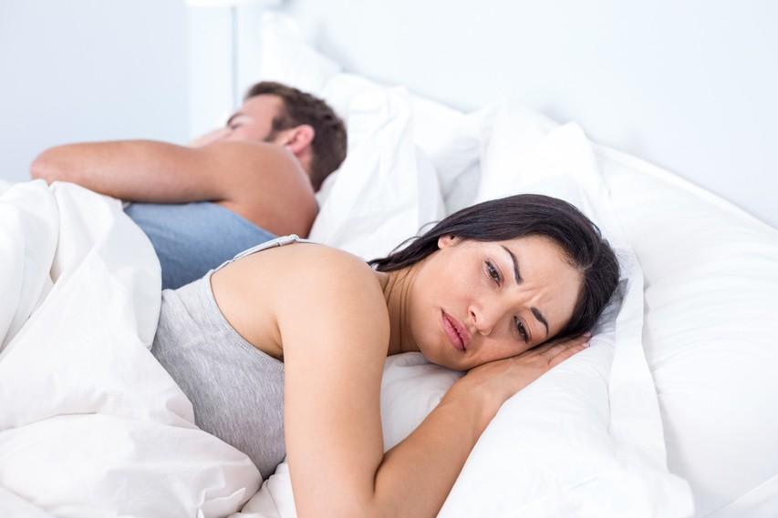 Ko moški preneha dajati pobudo za seks