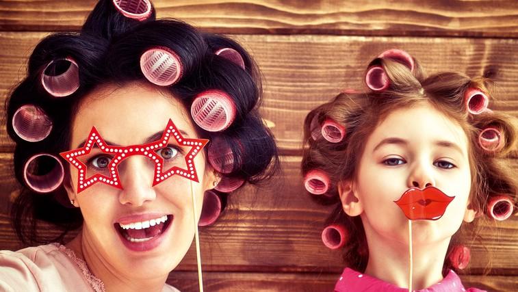 Kako lahko starši koristimo otrokom (foto: Shutterstock.com)