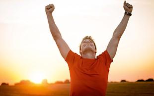 Zakaj ste verjetno bolj uspešni, kot mislite