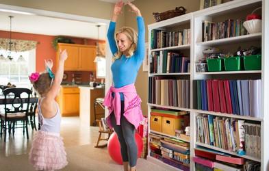 9 neustavljivih razlogov, da takoj prižgete glasbo in začnete plesati
