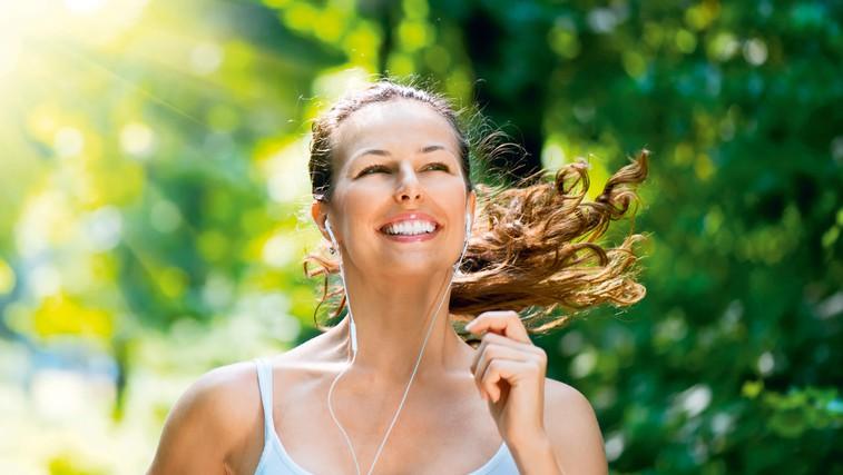 4 koraki do zdrave prebave (foto: Shutterstock)