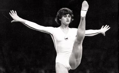 Največje zvezdnice vseh  poletnih olimpijskih iger