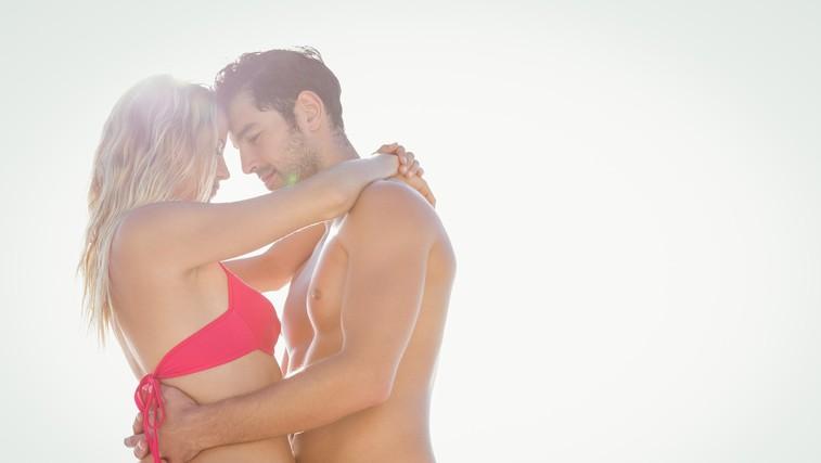 Kako ravnati ob tveganem spolnem odnosu (foto: Profimedia)