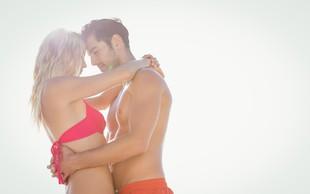 Kako ravnati ob tveganem spolnem odnosu