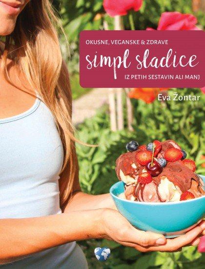 Simpl sladice, Eva Žontar