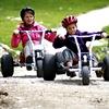 Podarjamo vstopnice za Poletni park Krvavec za celo družino!