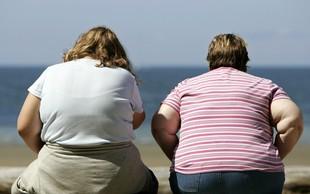 Kje tičijo pravi razlogi za debelost?