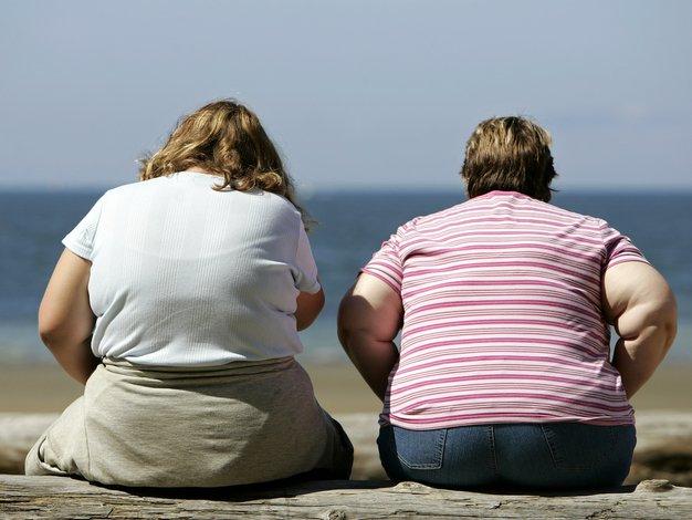 Kje tičijo pravi razlogi za debelost? - Foto: Profimedia