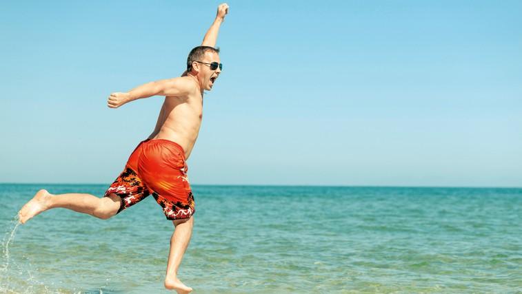 Ko se dolgoletno vezani moški vrne na trg samskih (foto: Shutterstock.com)