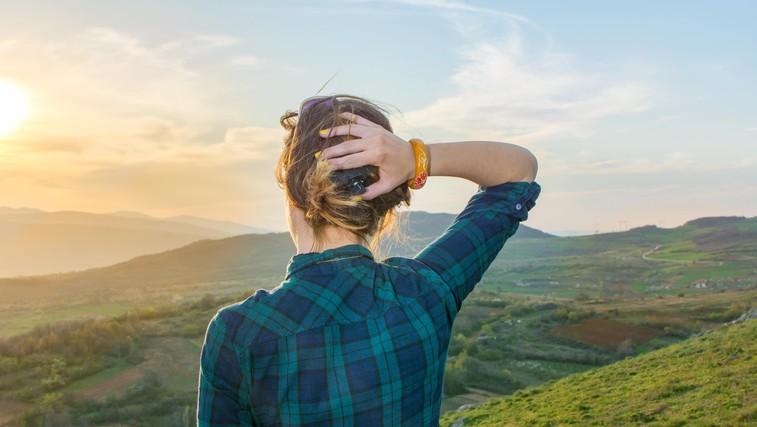 Kako nam intuicija pomaga pri hitrejšem in boljšem odločanju (foto: Profimedia)