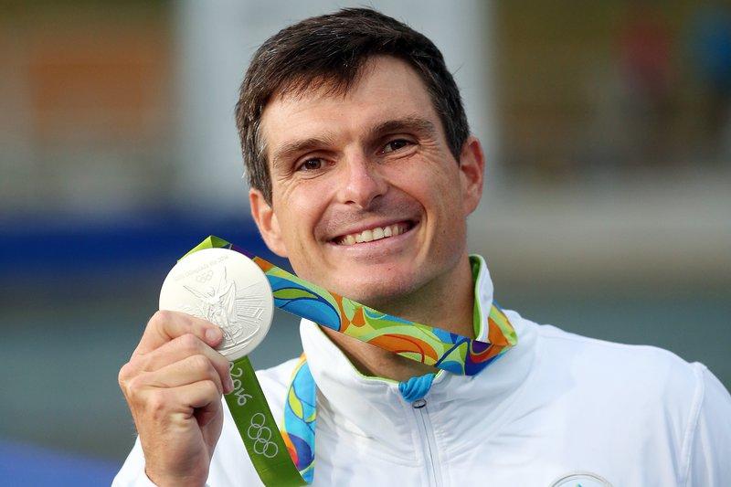 Peter Kauzer, Rio 2016