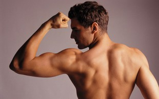 5 presenetljivih dejstev o testosteronu