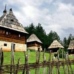 FOTO: Jugozahodna Srbija - verjetno najslikovitejši in najlepši del te države