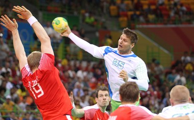 Rio 2016: Vsem slovenskim športnikom v Riu čestitamo za njihove dosežke in trud!