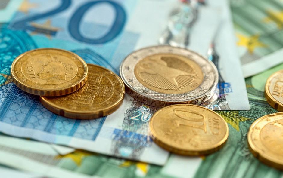 Finančni nasvet: Prehitimo svojo prihodnost (foto: Profimedia)