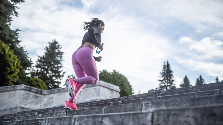 Začnite s tekaško vadbo in pridite na 8. Triglav tek (foto: Profimedia)