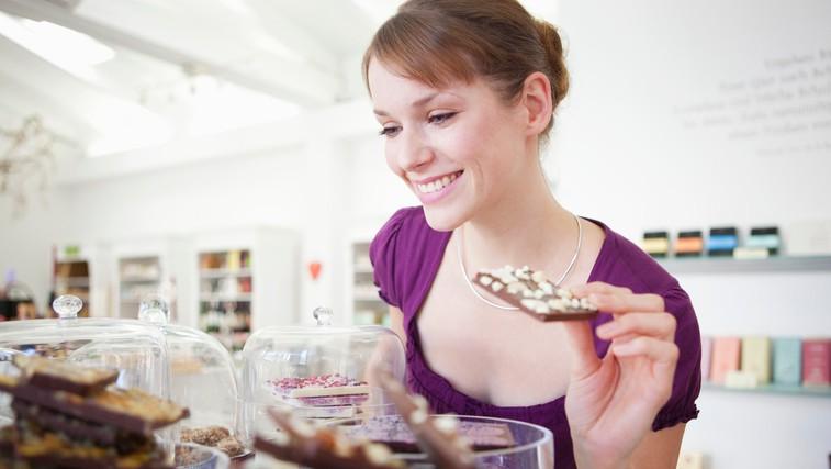 10 živil, ki odpravljajo stres (foto: Profimedia)