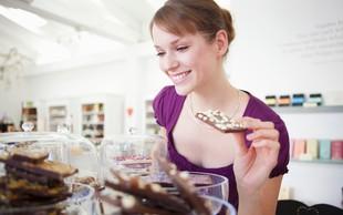 10 živil, ki odpravljajo stres