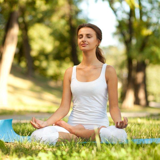 Za močne mišice medeničnega dna: 4 učinkovite vaje