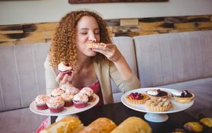 Ali nam sladkor lahko v resnici TAKO škodi? O tem spregovorili strokovnjaki, predstavnik živilske industrije in športnik! (VIDEO)