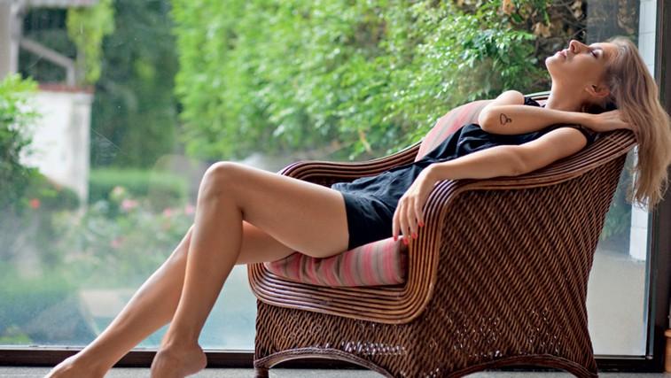 Ko emocionalna bolečina povzroči fizično (foto: Shutterstock.com)